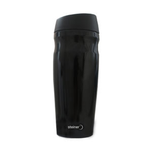 GL-NT012B - TAZA TÉRMICA COLOR NEGRO 450ML