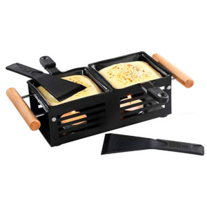 RACLETTE PARA QUESO