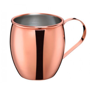 "TAZA ""MOSCOW MULE"""