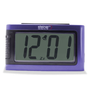LD318BL-R2 - RELOJ DESPERTADOR DIGITAL12/24HRS