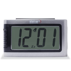 LD318G-R2 - RELOJ DESPERTADOR DIGITAL12/24HRS