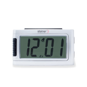 LD318S-R2 - RELOJ DESPERTADOR DIGITAL12/24HRS